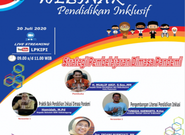 Webinar Kota Pasuruan